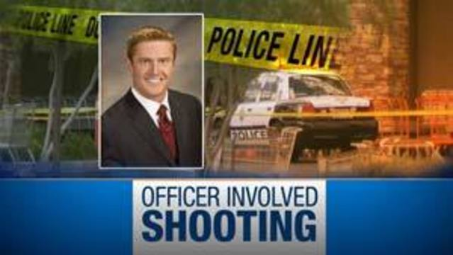 Conflicting Accounts of Officer-Involved Shooting Emerge