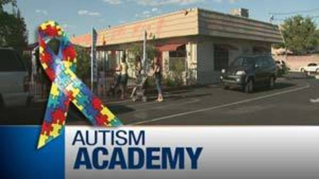 Autism Academy Provides New Options for Parents