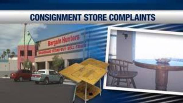 Consignment Store Accused of Scamming Customers