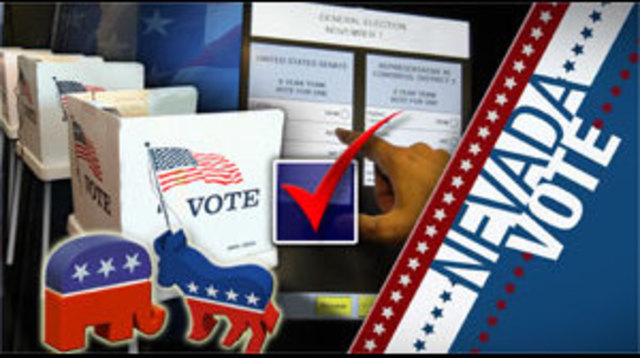 Last Day to Register for Clark County Voters