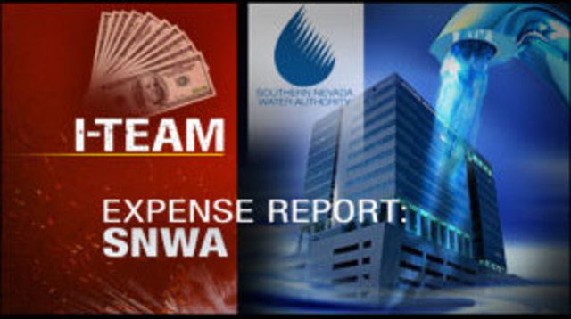 I-Team: Water Authority Spends Thousands of Tax Dollars for Travel