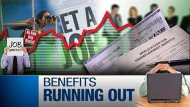 Unemployment Benefits Could Run Out for Thousands of Nevadans