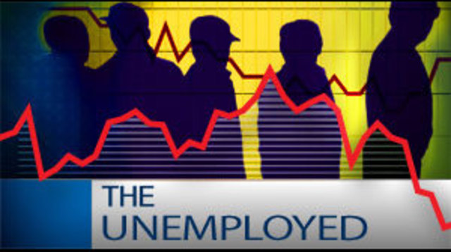 Jobless Rate Rises To 9.8% As Job Growth Slows