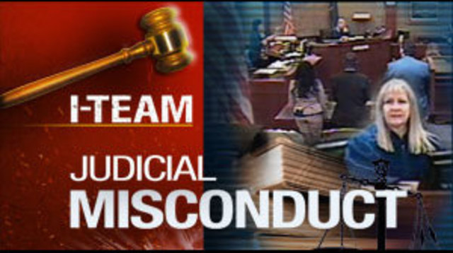 I-Team: Jurors in Murder Trial Held for Hours so Judge can Vacation