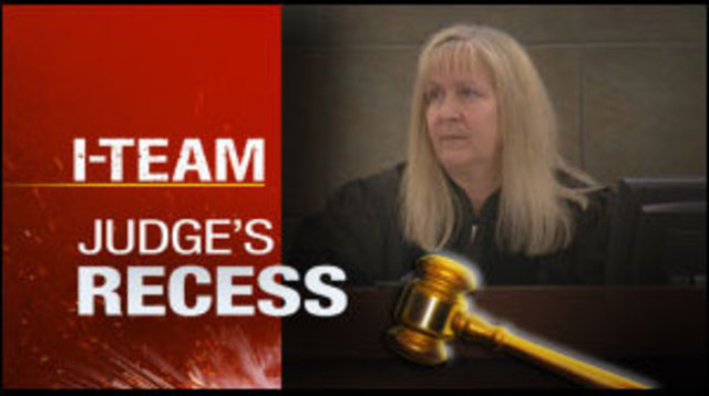 I-Team: Judge Who Held Jurors All Night Leaves Early to Attend Daughter's Soccer Games