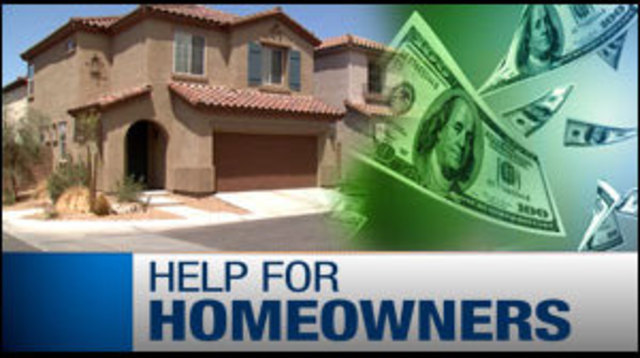Hardest Hit Funds Now Available to Nevada Homeowners