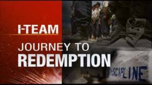 I-Team: The Road to Redemption