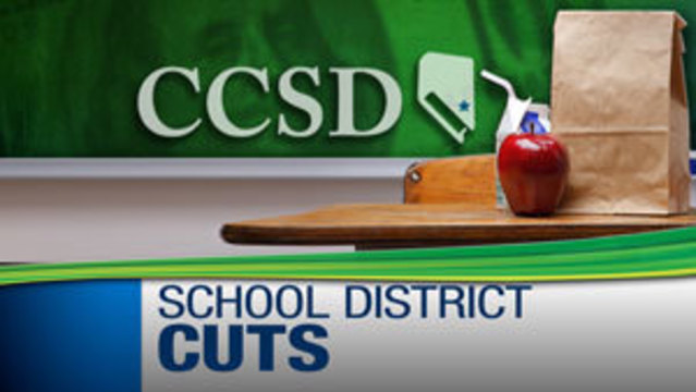 School District Braces for Deep Cuts and Layoffs