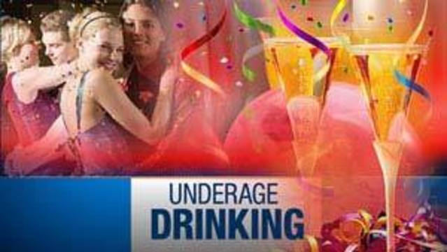 Police Warn of DUI Dangers During Prom Season