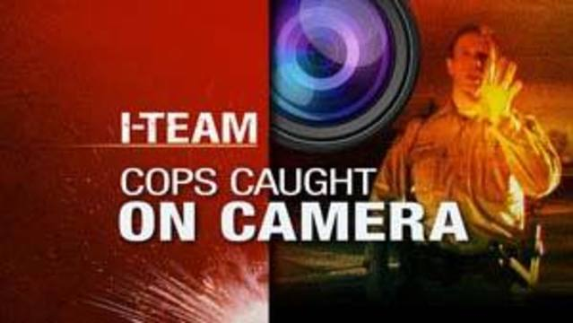 I-Team: Police Adapt in Age of Viral Videos