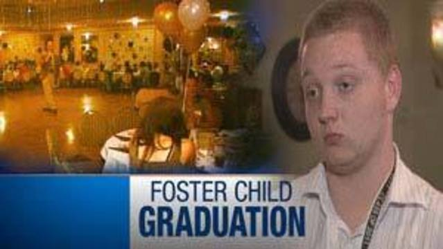 Foster Teens Celebrate Graduation, Look to the Future