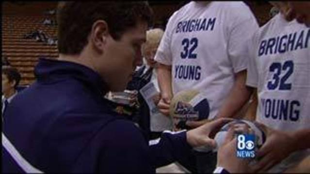 BYU, Utah Bid Farewell to Mountain West Conference
