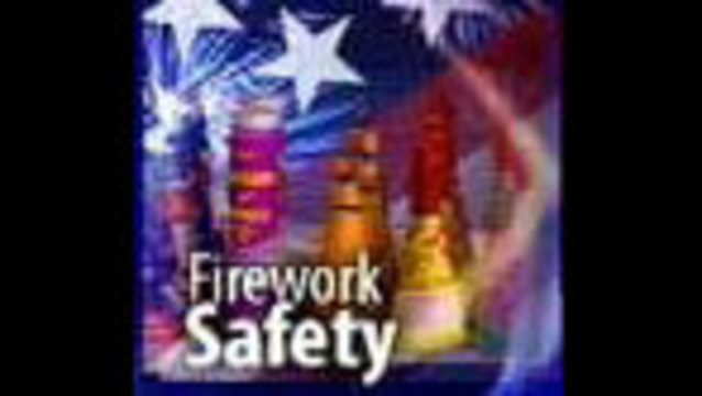 Guidelines for Fireworks in Southern Nevada