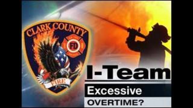 Firefighters Make Thousands in Overtime Pay