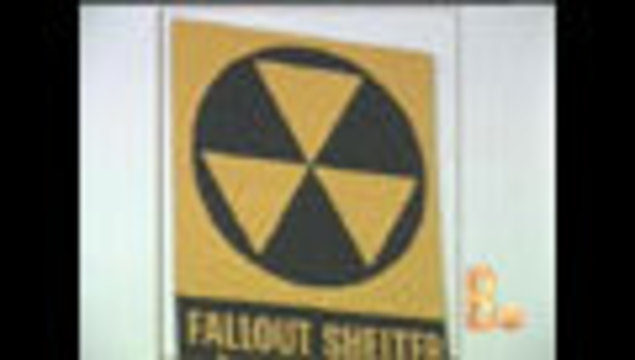 Clark County's Fallout Shelters Still Around