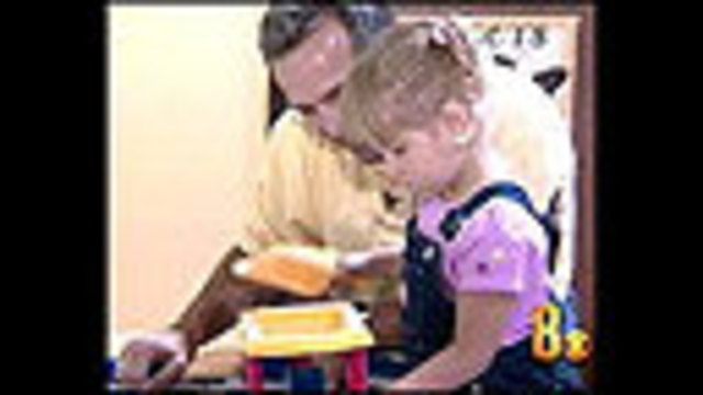 4-Year-Old Breanna Needs a Permanent Home