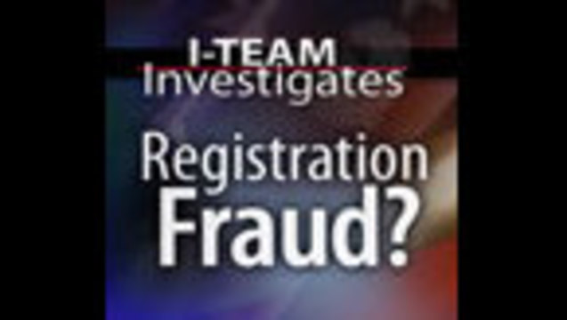 Voter Fraud Allegations Headed to Court