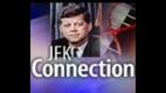 Mob DNA And The JFK Connection