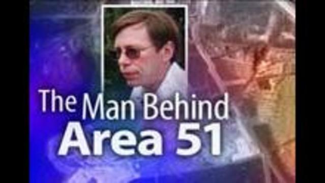 Bob Lazar: The Man Behind Area 51