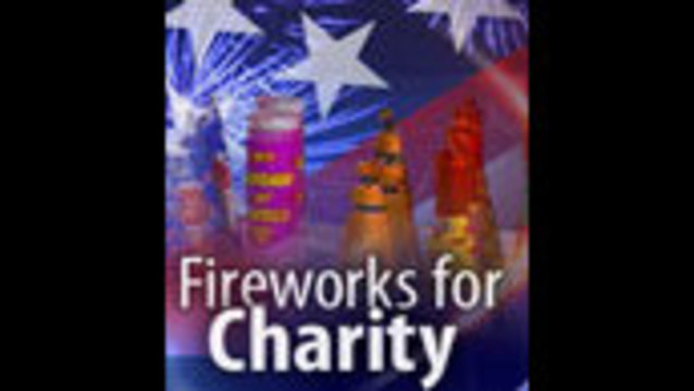 Non-Profits Depend on Sales From Fireworks