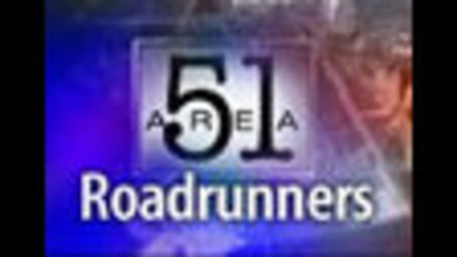 Roadrunners Talk about Area 51
