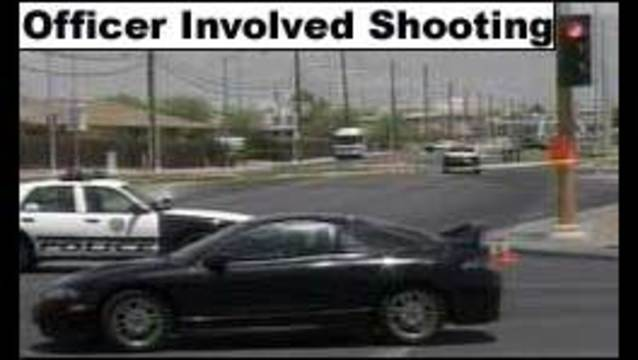 Young Mother Dead After Police Shooting