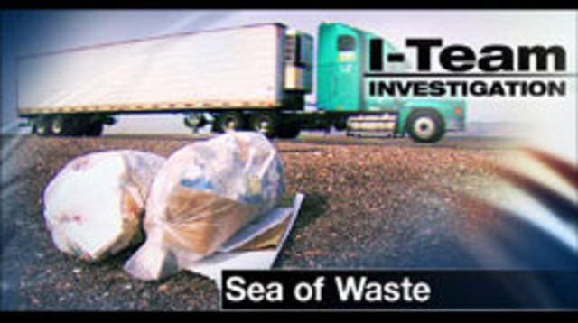 I-Team: Litter and Trash Dumps An Eyesore in County