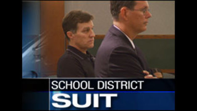 I-Team: Grade School Teacher Accused of Stalking