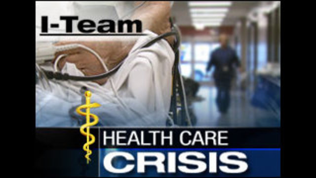 I-Team: Medical Limbo Could Cost County Millions