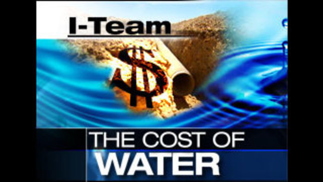 I-Team: Water Authority Spends Millions on Lobbying, Attorneys