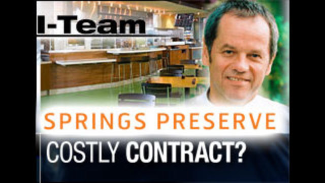 I-Team: Sweet Restaurant Deal Being Scrutinized