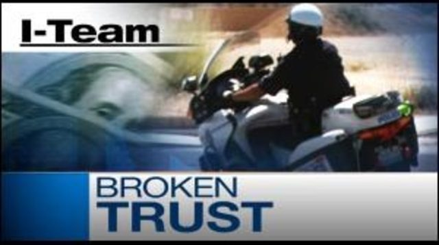 I-Team: Tax Money for More Police Falls Short in NLV