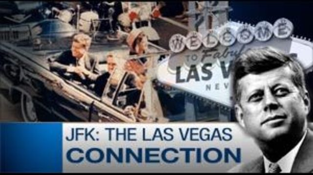I-Team: The JFK Conspiracy Theory