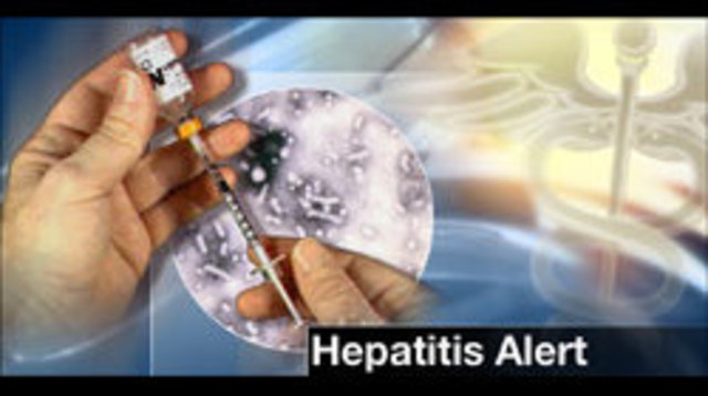 More Hepatitis Cases Possibly Linked to Las Vegas Clinics