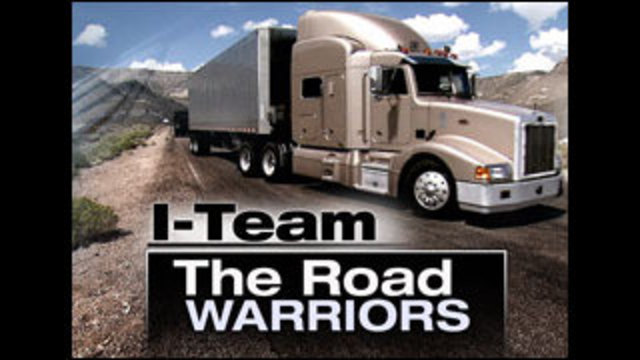 I-Team: The Road Warriors, Part 2
