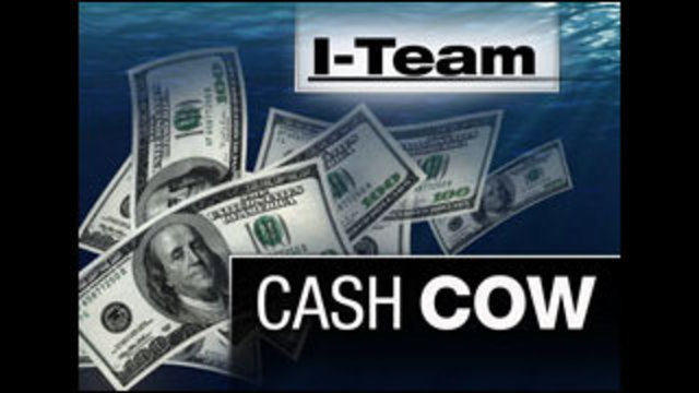 I-Team: The Water Authority's Cash Cow