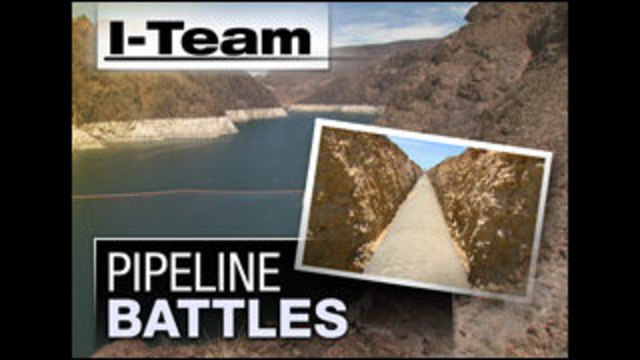 I-Team: Strong Stand Taken Against Water Authority