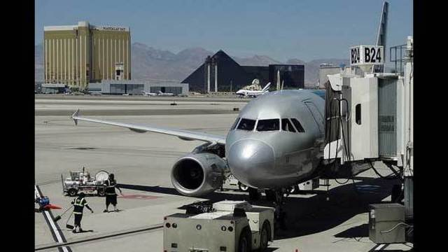 McCarran Airport to expand