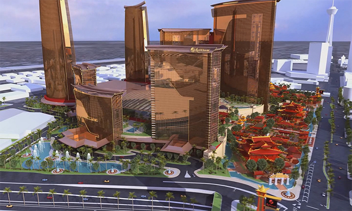 New casino construction gambling and mexico
