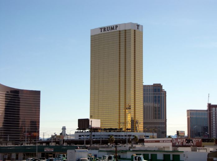trump casino las vegas jobs