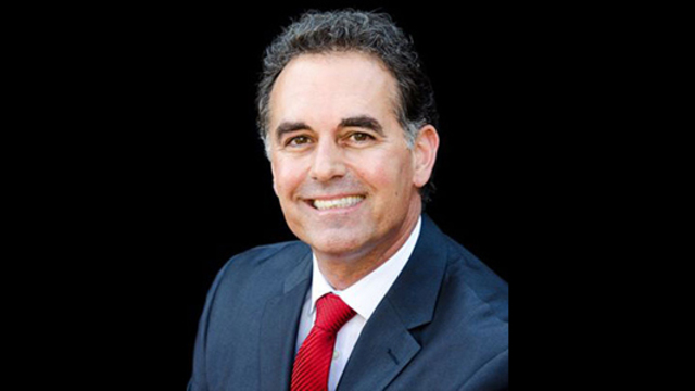 Trump nudges Danny Tarkanian from Senate race into House race