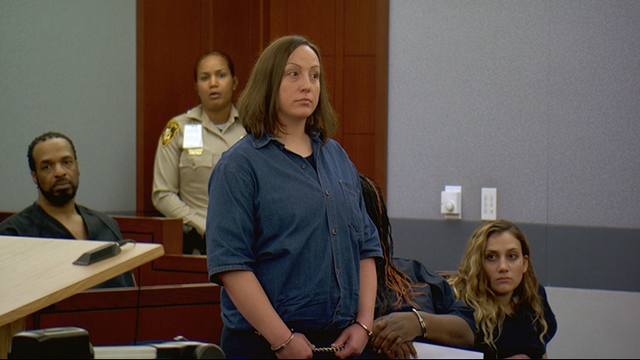 Judge dismisses case against Kirstin Lobato, orders her to be freed