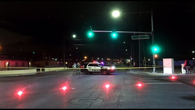 Overnight shooting near Washington and H Street leaves 2 dead