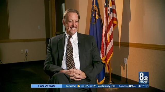 WATCH: North Las Vegas State of the City
