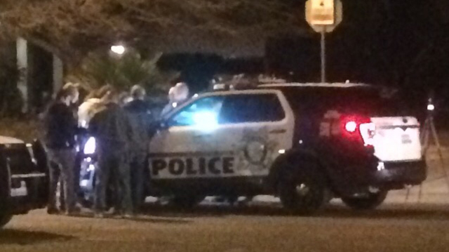 UPDATE: Suspected burglar killed by homeowner during fight