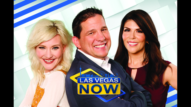 KLAS-TV launches new lifestyle show 'Las Vegas NOW'