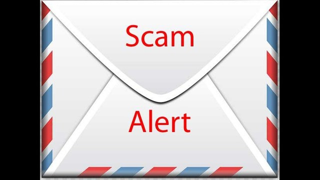 WARNING: Scammers use NHP and names of charitable groups to seek donations