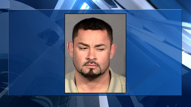 Man charged with sexual assault of child