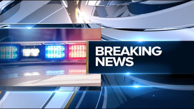 School bus carrying students involved in crash at Vegas and Tonopah