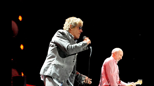 The Who announces residency at The Colosseum at Caesars Palace